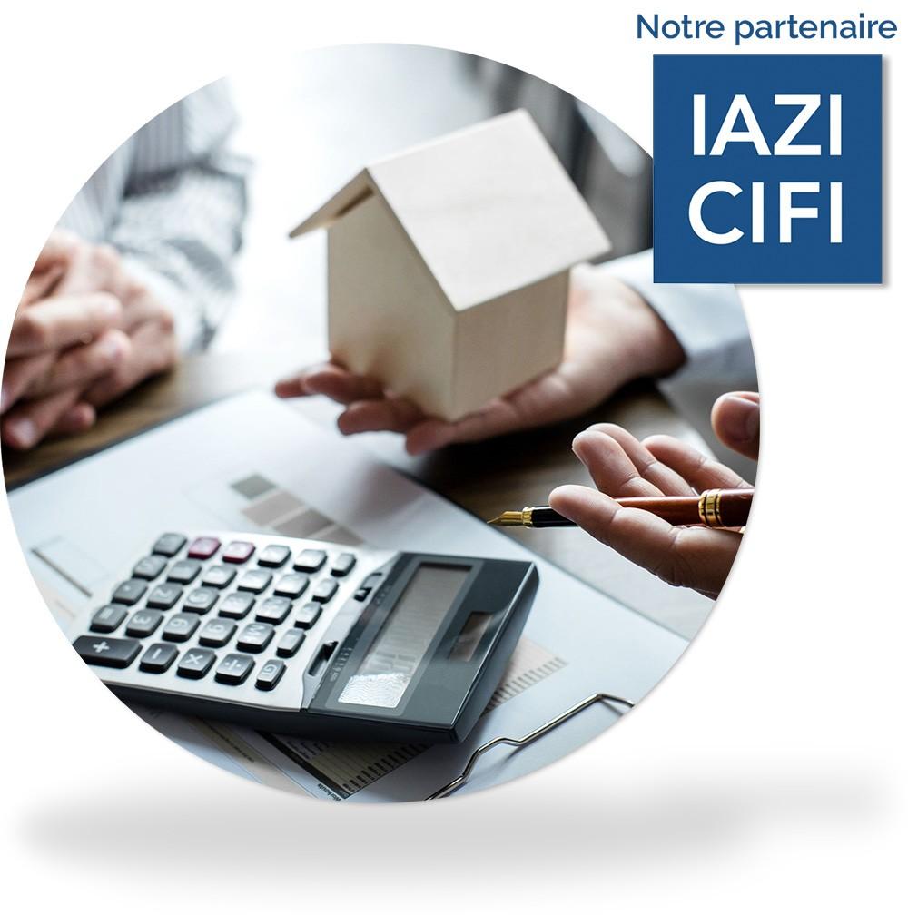 Evaluation IAZI
